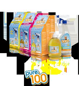 Pure 100