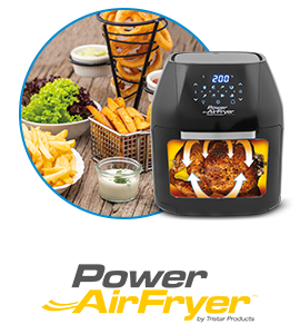 Power AirFryer
